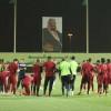 الفيصلي يؤدي مران إعتيادي بعد العودة من البحرين