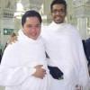 رئيس إنترميلان الإيطالي يزور مكة المكرمة
