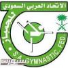 9 أندية في انطلاقة بطولة السعودية للجمباز