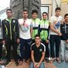 نيوزلندا تجهز سباحو النخبة السعودية لأولمبياد الخليج