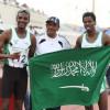 السعودية تتصدر اليوم الثاني لخليجية أم الألعاب بـ 16 ميدالية