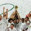 الرئيس العام لرعاية الشباب يستقبل المنتخب الوطني الأولمبي (بطل الخليج)