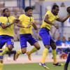عجلة دوري جميل تعود للدوران الجمعة بلقاء النصر والتعاون في إفتتاح الجولة 21