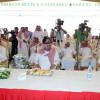 عبدالله بن مساعد ووزير التعليم يدشنان اليوم الأولمبي المدرسي