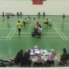 8 فرق في منافسات بطولة السعودي للريشة الطائرة