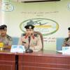95 رامياً يشاركون في منافسات ملتقى القطاعات الامنية للرماية