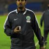الصالح : القرعة مناسبة و الآسيوي سيحدد مكان مباريات فلسطين