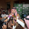 رئيس الهيئة العامة للراضة يهنئ عادل عزت ويشكر بقية المرشحين