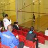 منافسات فرق الإسكواش الخليجية  تبدأ اليوم الجمعة