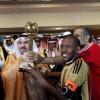 تقنية مكة تحرز لقب بطولة المملكة