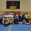 منتخب جدة ينتزع بطولة الريشة الطائرة للشباب