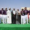 خليجية الجولف تنطلق غداً في الكويت