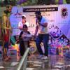 رعاية الشباب تختتم فن الإبداع الكشفي بنجاح