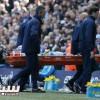 سيلفا صانع لعب مانشستر سيتي لا يعاني من أي كسور