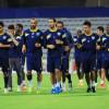 بالصور   التعاون يُنهي تحضيراته لمواجهة النصر في كأس الأندية الخليجية