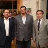 سفيرنا في اوزبكستان الشايع يحتفي بالامير فيصل بن تركي بحضور رئيس الهلال الحميداني