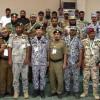 الأمن العام يسيطر على المراكز الأولى في ملتقى الرماية للقطاعات الأمنية