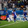 النصر الإماراتي يتأهل إلى نصف النهائي بعد الفوز على التعاون بركلات الترجيح