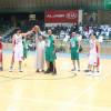 نجوم السعودية القدامى يبهرون جمهور وأساطير الفلبين فى كرة السلة