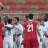 رسمياً .. الأهلي الإماراتي يحتج : الحكم القطري ساعد الأهلي