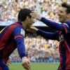 سباق الأمتار الأخيرة بين برشلونة وريال مدريد بالدوري الأسباني
