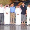 انطلاق الدورة الدولية لحكام كرة الماء بالسعودية