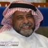 رئيس مجلس إدارة نادي الجوف لذوي الاحتياجات الخاصة يهنئ رئيس نادي القلعة بمناسبة صعوده