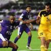 الصراع في الإمارات يحتدم على المقاعد الآسيوية