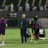 غضب نصراوي بسبب تأجيل لقاء الأهلي ضد الفتح