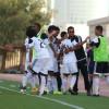 أولمبي الشباب يتغلب على التعاون