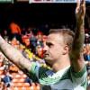 سلتيك يقترب خطوة اضافية من لقب الدوري الاسكتلندي