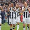يوفنتوس لاستعادة نغمة الإنتصارات بالدوري الإيطالي