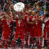 فوز بايرن بلقب الدوري الألماني للمرة 25 ليس مفاجئا أبدا