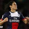 استمرار كافاني مع نادي باريس مرهون باللعب كرأس حربة صريح
