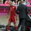 جوارديولا لا يستبعد عودة روبن أمام دورتموند