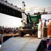 مشاركة دولية وعربية واسعة في رالي جدة 2015