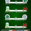 الملاعب التي ستجري عليها مباريات الدور النصف نهائي لكاس دل مونتي الثلاثين للاندية الخليجية