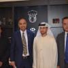 تواصل حملة اللقاءات المحلية والدولية لـجائزة محمد بن راشد آل مكتوم للإبداع