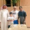 الربدي بطلاً للتنس السعودي تحت 16 عام