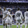 ريال مدريد يعيد الفارق مع برشلونة إلى نقطتين