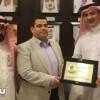 عضو المجلس الأعلى للشباب في فلسطين يزور النادي الأهلي