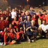 بالصور : رودريغيز يودع لاعبي الوحدة بكلمة تحفيزية في المران الأخير