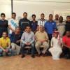 معهد إعداد القادة ينفذ الدورة التأسيسية للمدرب الرياضي