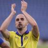 الفيفا يغرم النصر ماديّا بسبب أدريان