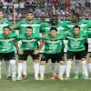 مولودية بجاية يحرز لقب كأس الجزائر 2015