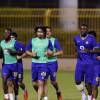 لجنة المنشطات تزور مران نادي النصر