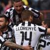 اليوفي يحقق لقب السوبر الايطالي على حساب لاتسيو