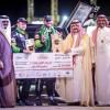 الراجحي بطلاً لرالي جدة2015 للمرة الثالثة على التوالي