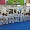 مكة المكرمة تشهد غدأ مهرجان تطوير رياضة الجودو
