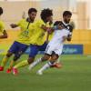 الشباب يحتفظ بصدارة كأس فيصل رغم تعادله مع النصر